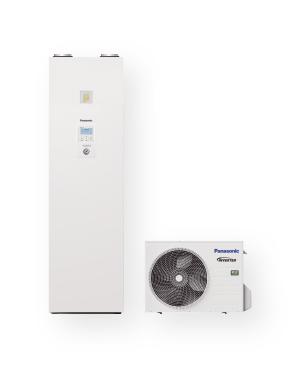 Panasonic Aquarea vent