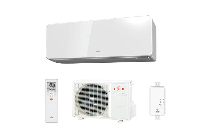 Fujitsu KG serijos kondicionieriai